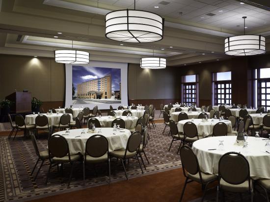 The Blackwell: Blackwell Ballroom Meeting