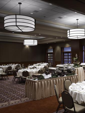 The Blackwell: Blackwell Ballroom Banquet