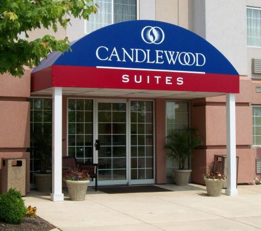 Photo of Candlewood Suites Philadelphia / Willow Grove Horsham
