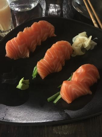 Ma Sushi