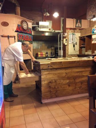 Pizzeria Antica Stabia : photo0.jpg