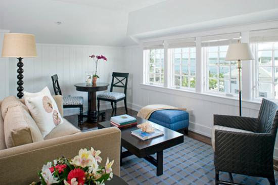 Kelley House: Guestroom