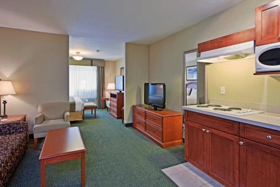 Medicine Hat, Kanada: Kids Suite