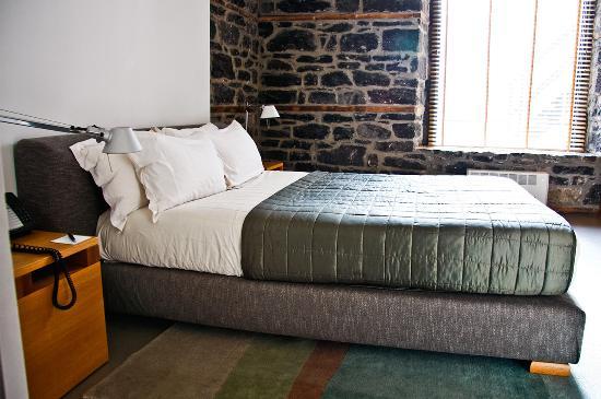 Hotel Gault: Superior Room