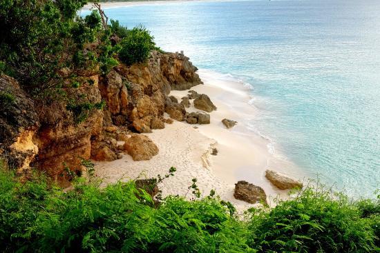 West End Village, Anguila: Cove