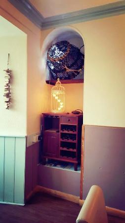 Teignmouth, UK : The new quay inn
