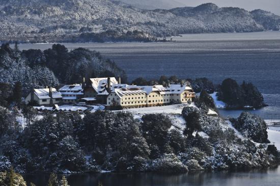 Llao Llao Hotel and Resort, Golf-Spa: Panoramic View