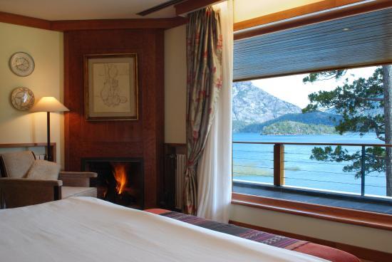 Llao Llao Hotel and Resort, Golf-Spa: Lake Moreno Royal Suite