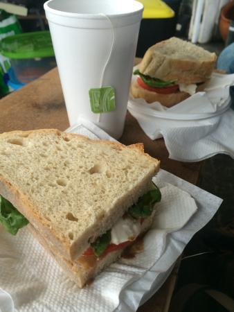 Sabores - Local Food