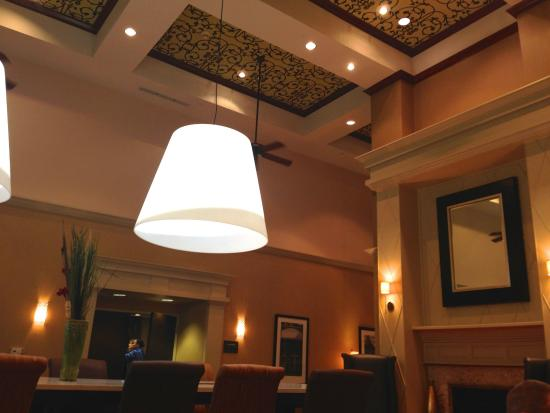 Hampton Inn & Suites Memphis-Shady Grove Road Foto