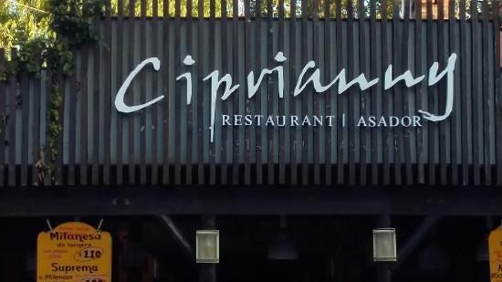 Ciprianny
