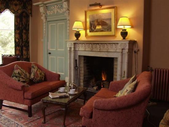 Rathmullan, İrlanda: Lounge Gallery