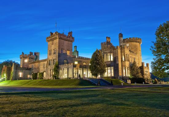 Photo of Dromoland Castle Hotel Newmarket-on-Fergus