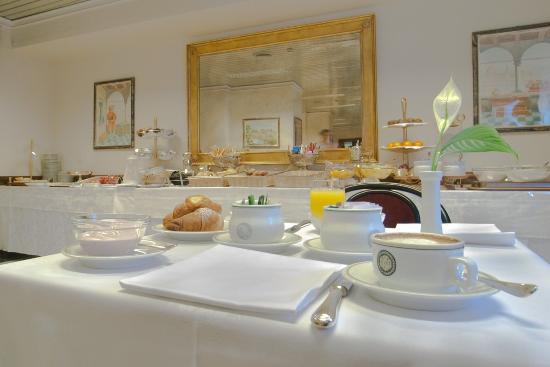 Hotel Roma: Bewertungen, Fotos & Preisvergleich (Florenz, Provinz ...
