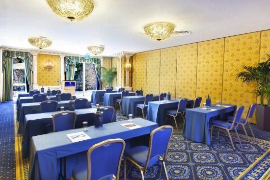 Parco dei Principi Grand Hotel & SPA: Ruspoli Meeting Room