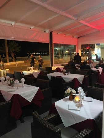 Bollywood Oceana Restaurant