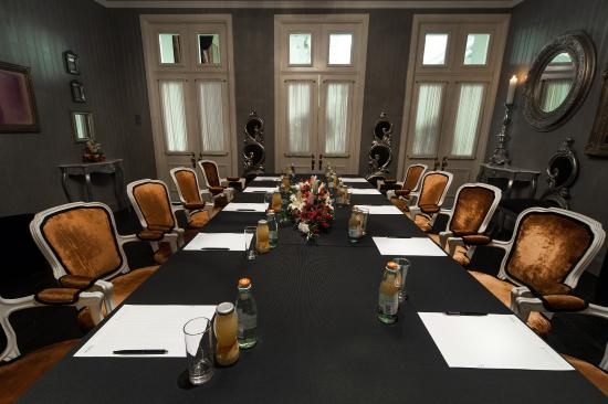 Grand Palace Hotel : Meeting room