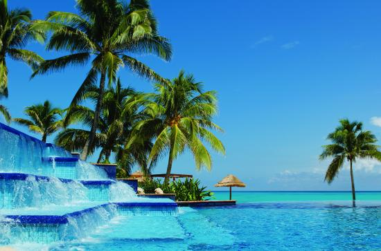 Photo of Fiesta Americana Grand Coral Beach Resort & Spa Cancun