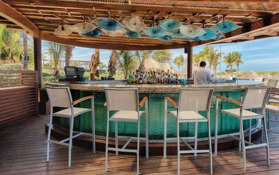 Four Seasons Resort Punta Mita: Bahia Bar