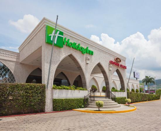 Photo of Holiday Inn Tuxtla Gutierrez