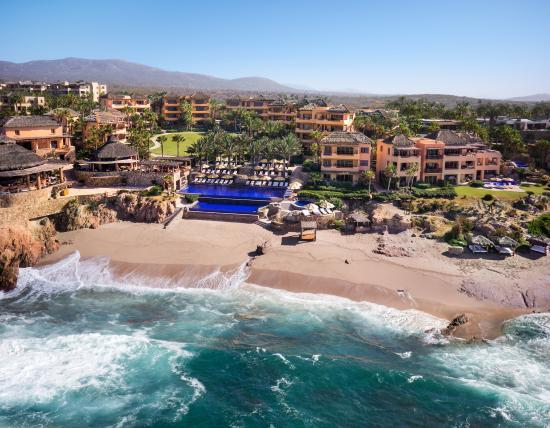 Esperanza - An Auberge Resort: Esperanza Aerial