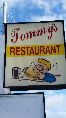 Tommy's Restaurant