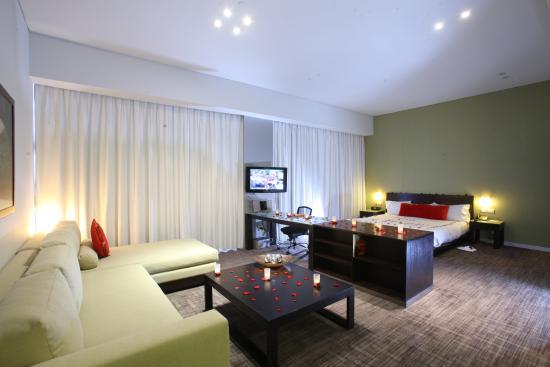 Photo of Stadia Suites Mexico City