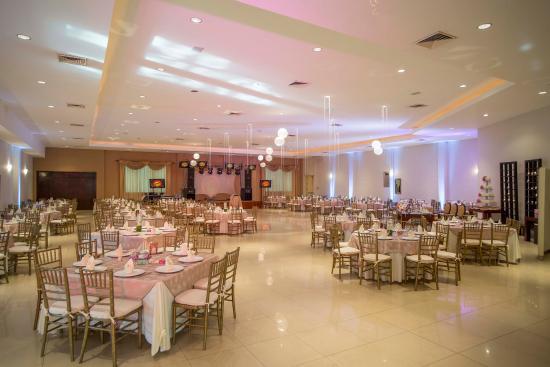 Comfort Inn Monterrey Norte: Event space