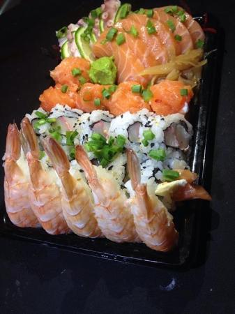 Kaikan Japanese Food