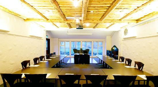 Sandnes, Noorwegen: Meeting Room