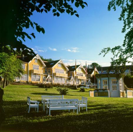 Solstrand Hotel & Bad: Solstrand Hotel