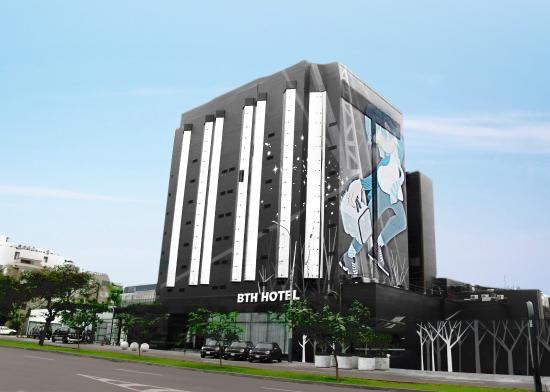 Photo of Business Tower Hotel Lima