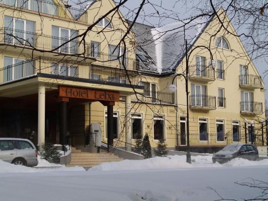 Photo of Hotel Leba