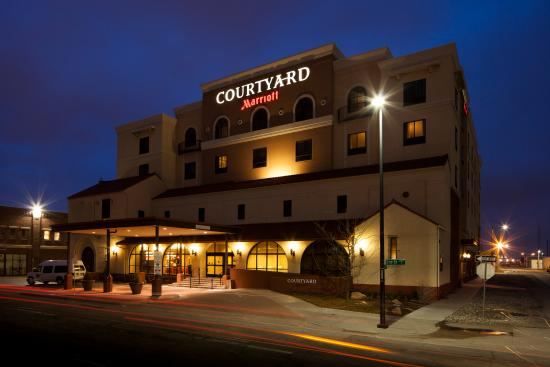 Photo of Courtyard Wichita at Old Town