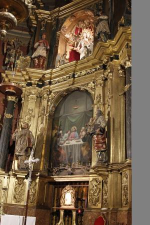 Pollenca, Spanien: Parroquia de Nuestra Senora de los Angeles