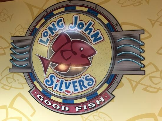 Cambridge, OH: Long John Silver's