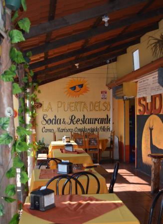 Soda la Puerta Del Sol