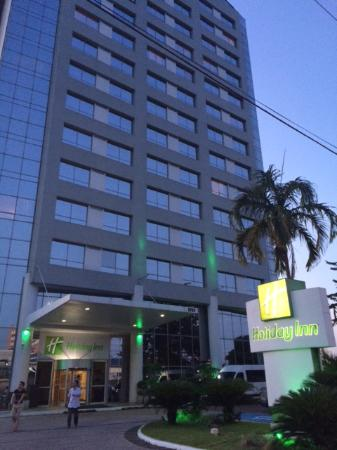 Holiday Inn Manaus Picture
