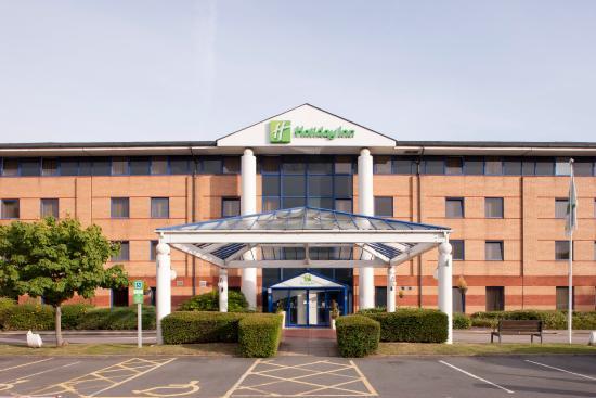 Photo of Holiday Inn Warrington