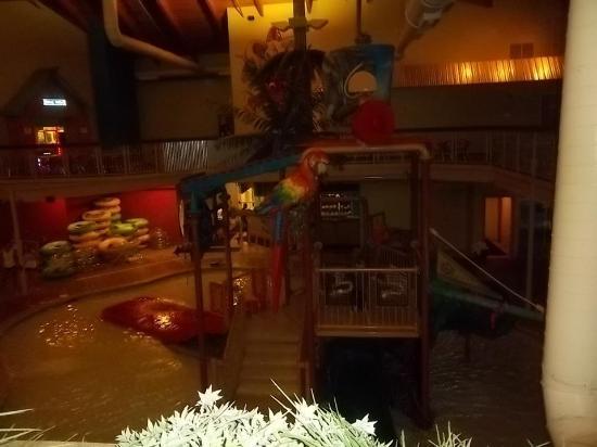 Foto de Surfari Joe's Indoor Wilderness Water Park