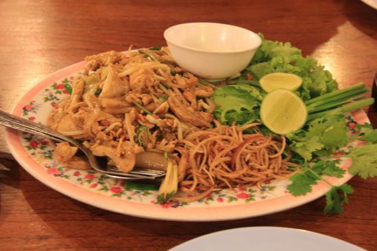 Sanaxay Restaurant