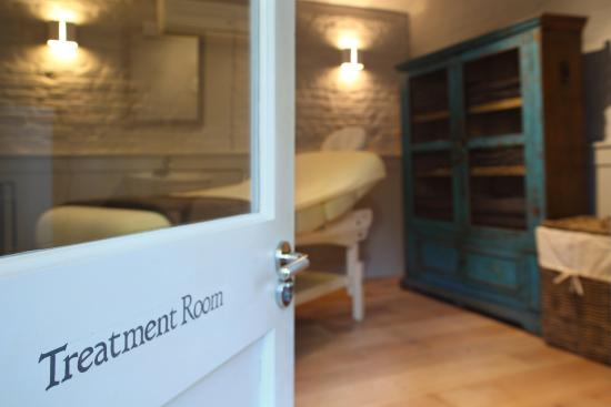 Stoke Poges, UK: Treatment Room