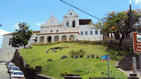 Convento Sao Francisco Photo