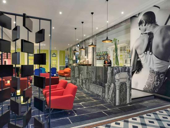 Photo of Hotel Jules Cesar Arles