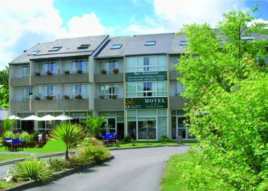 Photo of Quality Hotel Quimper Kerloc'h Gwen