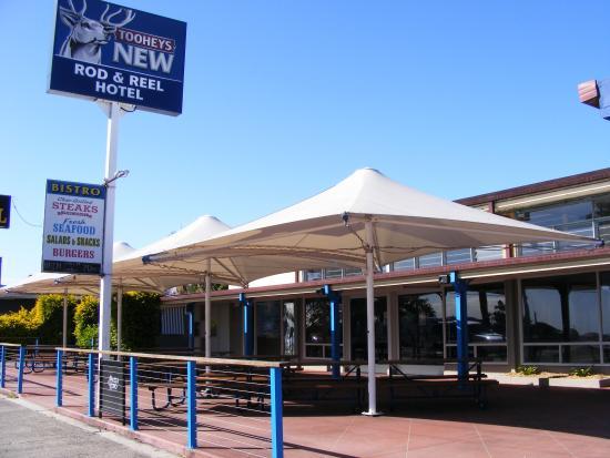 Rod N Reel Hotel Motel Updated 2018 Prices Lodge Reviews Woodburn Australia Tripadvisor