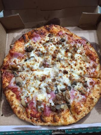 Lil Peppi's Pizza