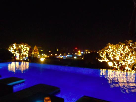 Patio Hotel & Urban Resort Photo