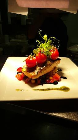 Данфанаги, Ирландия: Lizzie's Diner
