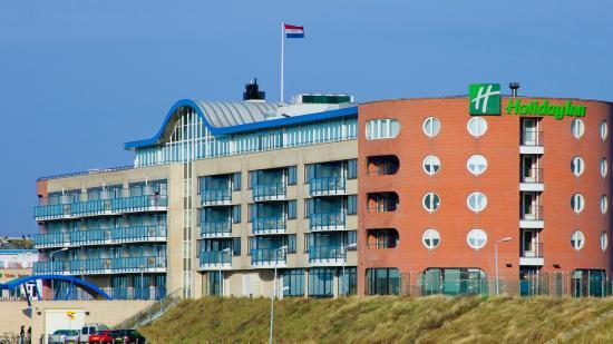 Holiday Inn Ijmuiden Seaport Beach: Hotel Exterior